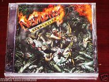 Destruction D.E.V.O.L.U.T.I.O.N. CD 2008 Devolution Candlelight USA Records NEW