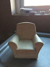 Sindy Comfy Chair for the house