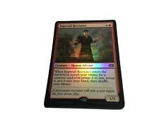 Imperial Recruiter Foil.Double Masters.Magic.
