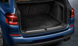 Originale BMW X3 G01 Tappetino per Bagagliaio Gepäckraumformmatte di Gomma