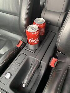 Audi Rs4 Carbon Fibre PLA Cup Holder A4 B7