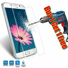 Genuine Tampered Glass Film Screen Protector For Samsung Galaxy S4