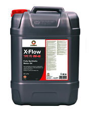 20 LITRES COMMA XFLOW PD 5W-40 FULLY SYNTHETIC ENGINE OIL - XFPD20L - VW 505 01