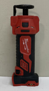 Pre Owned - MILWAUKEE 2627-20 CORDLESS CUT OFF TOOL ~BARE TOOL