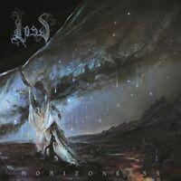 Loss - Horizonless [New CD]
