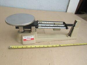 Ohaus Dial-O-Gram 2610g Triple Beam Balance Scale