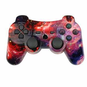 Controller wireless PS3 controller per Playstation 3 Telecomando Controller w...