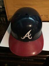 Atlanta Braves Batting Helmet