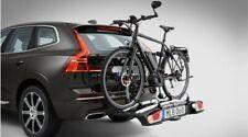 Thule Velo Space XT Fahrradträger für Anhängerzugvorrichtung