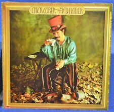 """CHICK COREA """"The Mad Hatter"""" """"1978 Vinyl LP Polydor PD 1-6130 Jazz/Rock NM"""