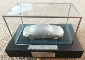 Oldsmobile Aurora Salesman Award for Commitment and Excellence  Covered Case