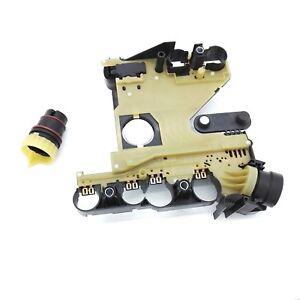 NAG1 5-Speed Transmission Speed Sensor Valve Body For 05-12 Chrysler Dodge Jeep
