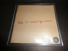 "Taylor Swift ""Call It What You Want"" PROMO CD SINGLE Brazil BIG MACHINE RECORDS"