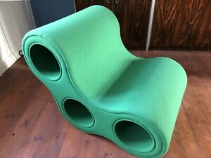 Lounge Sessel orig 70er