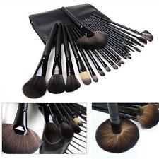 24Pcs Professional Cosmetic Makeup Tool Brush Brushes Set Eyeshadow Powder H17