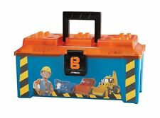 Fisher Price Bob the Builder Construire & Saw Toolbox