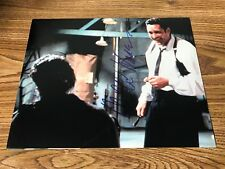 Michael Madsen Autographed 11x14 Photo Reservoir Dogs Kill Bill Hateful Eight