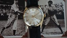 Excellent 1966 Vintage Rolex Oyster Perpetual 1024 two tone
