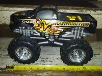 1995 Toy State Dodge Rammunition Monster Wheelie Truck ROAD RIPPERS