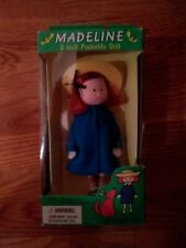 Madeline poseable doll
