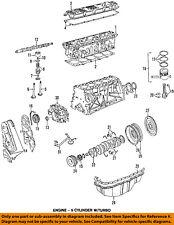 AUDI OEM 89-91 200 Quattro-Engine Cylinder Head 034103351K