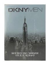 Donna Karan DKNY Men Eau De Toilette Spray 1.0Oz/30ml New In Box