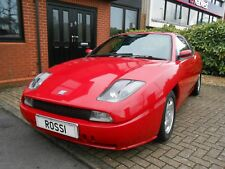 ONE OUTSTANDING - FIAT COUPE 2.0 16V - JUST 57,OOO MILES - FULL HISTORY FROM NEW