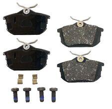 For Volvo S40 V40 1.9L L4 2000-2004 Rear Disc Brake Pad Set ATE 602831