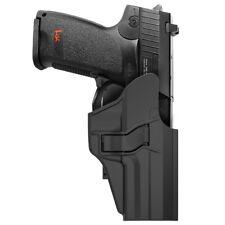 Holster Fit Heckler & Koch H&K USP 9mm/.40 Full Size OWB Tactical Holder Clip