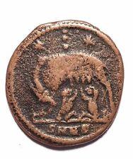 CONSTANTINUS I  306-337 AD .16 MM..ANCIENT ROMAN COIN  SCU 7713