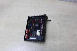 VW PASSAT B6 2.0 TDI FUSE BOX PN 3C0937125