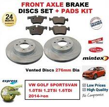 Para VW Golf Sportsvan 1.0 1.2 TSI 1.6tdi 2014- > en Adelante