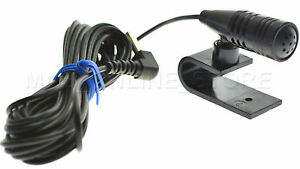 GENUINE Bluetooth Microphone for JVC Kenwood Stereo Radio OEM Part # S39-9710-98