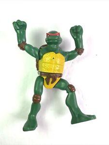 2007 Mcdonalds Tmnt Raphael Happy Meal Toy #3