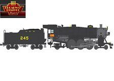 Broadway Limited 4621 HO Scale USRA 4-6-2 L&N #240 Locomotive w/ DCC & Sound