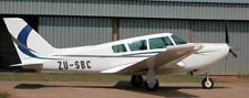Model 300-500 Ravin Airplane Desktop Wood Model Big New