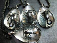 Crazy prices 10 pcs fashion scorpion-king chic Pendant (3 days time)