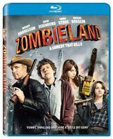 Zombieland Blu-Ray Nuovo (SBR61424)
