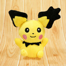 Lovely Pokemon Anime POKEMON Pikachu Soft Plush Toy Gifts Stuffed Animal Collect