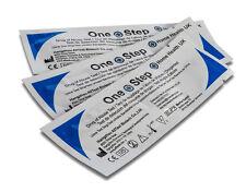 Drogentest Benzodiazepine, Schnelltest 10 Teststreifen, Drogenschnelltests