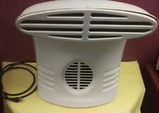 Tanning Bed Body Fan Floor Model 110/120 Volts    White