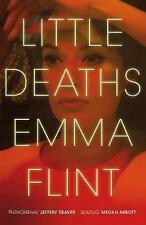 Little Deaths by Emma Flint (Hardback, 2017)