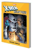 X-Men Milestones Messiah Complex TPB (2020) Marvel - Softcover, NM (New)