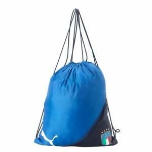 Puma Italia Liga Gym Sack Mens