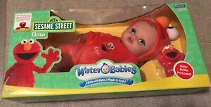 Sesame Street Water Babies - ELMO - 2006