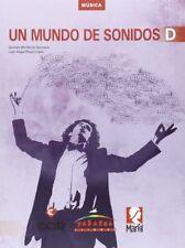 (16).MUNDO DE SONIDOS (D).(MUSICA). NUEVO. Nacional URGENTE/Internac. económico.