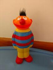 Vintage Sesame Street Ernie Stacking Toy