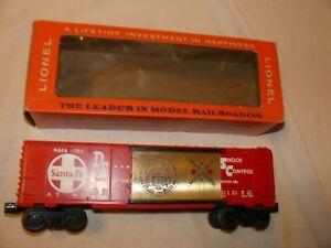 Lionel 6464-700 TCA Boxcar