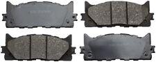 Disc Brake Pad Set-ProSolution Ceramic Brake Pads Front Monroe GX1222