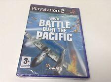 WWII BATTLE OVER THE PACIFIC . Pal España .. Envio Certificado..Paypal